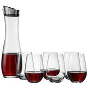 Gläserset - Klar, Konventionell, Glas - Schott Zwiesel