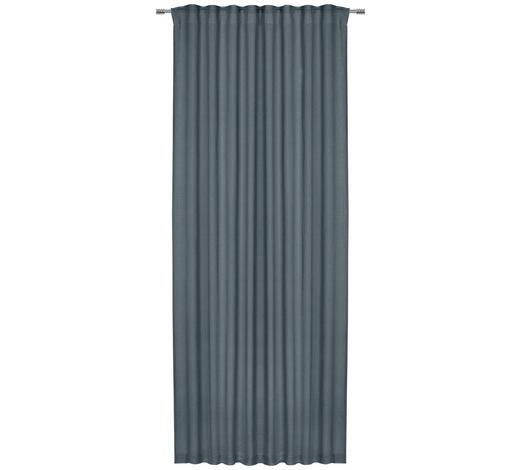 ZÁVĚS, neprůsvitné, 140/255 cm - šedá, Lifestyle, textil (140/255cm) - Landscape