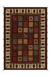 ORIENTTEPPICH Alkatif Classic   - Rot, LIFESTYLE, Textil (70/140cm) - Esposa