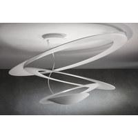 PIRCE MINI DLW HALO  1247010A - Weiß, Design, Metall (69/36cm) - Artemide