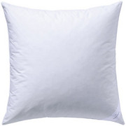KOPFKISSEN  50/50 cm - Weiß, Basics, Textil (50/50cm) - Billerbeck