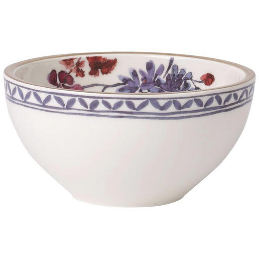 MÜSLISCHALE - Multicolor/Weiß, LIFESTYLE, Keramik (0,6l) - Villeroy & Boch