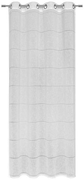 ÖLJETTLÄNGD - vit, Design, textil (140/245cm) - Esposa