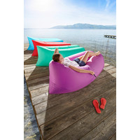 RELAX LOUNGE - Rot, Trend, Kunststoff (70/250cm) - Boxxx
