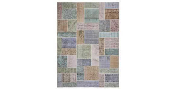 ORIENTTEPPICH Osman Legends   - Multicolor, Trend, Textil (170/240cm) - Esposa