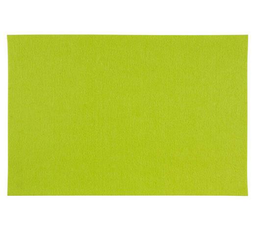 TISCHSET 30/45 cm Textil  - Hellgrün, Basics, Textil (30/45cm) - Esposa