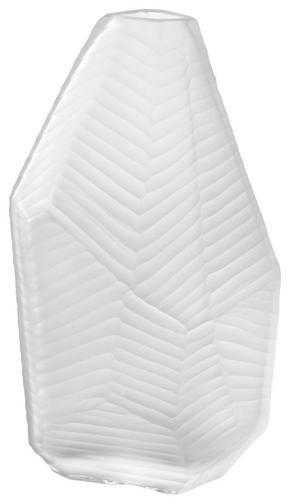 VAS - klar, glas (12,5/18/27,5cm) - Ambia Home