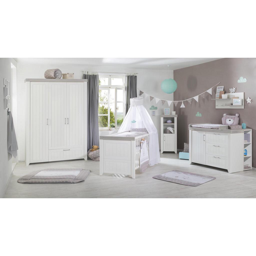 Babyzimmer 'Wilma'