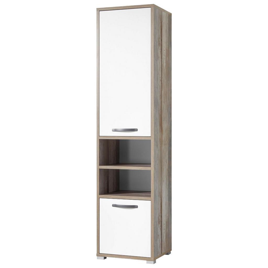 Carryhome STANDREGAL Beige   Wohnzimmer > Regale > Einzelregale   Beige   Holzwerkstoff   Carryhome