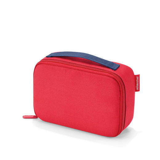 THERMOCASE RED Rot - Rot, Textil (20/14/6,5cm) - Reisenthel