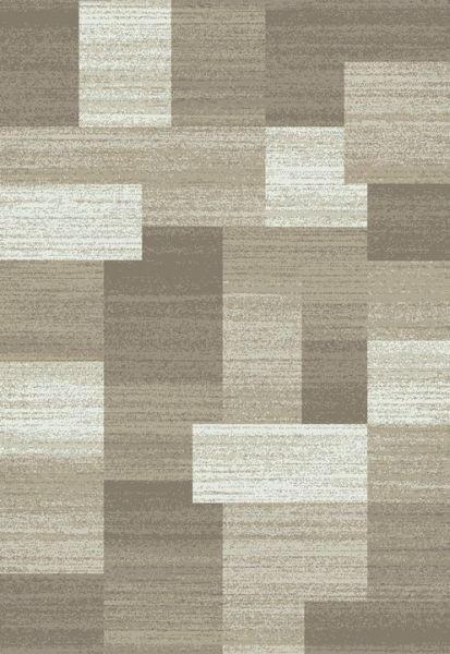 TKANI TEPIH - smeđa, Lifestyle, tekstil (80/150cm) - BOXXX