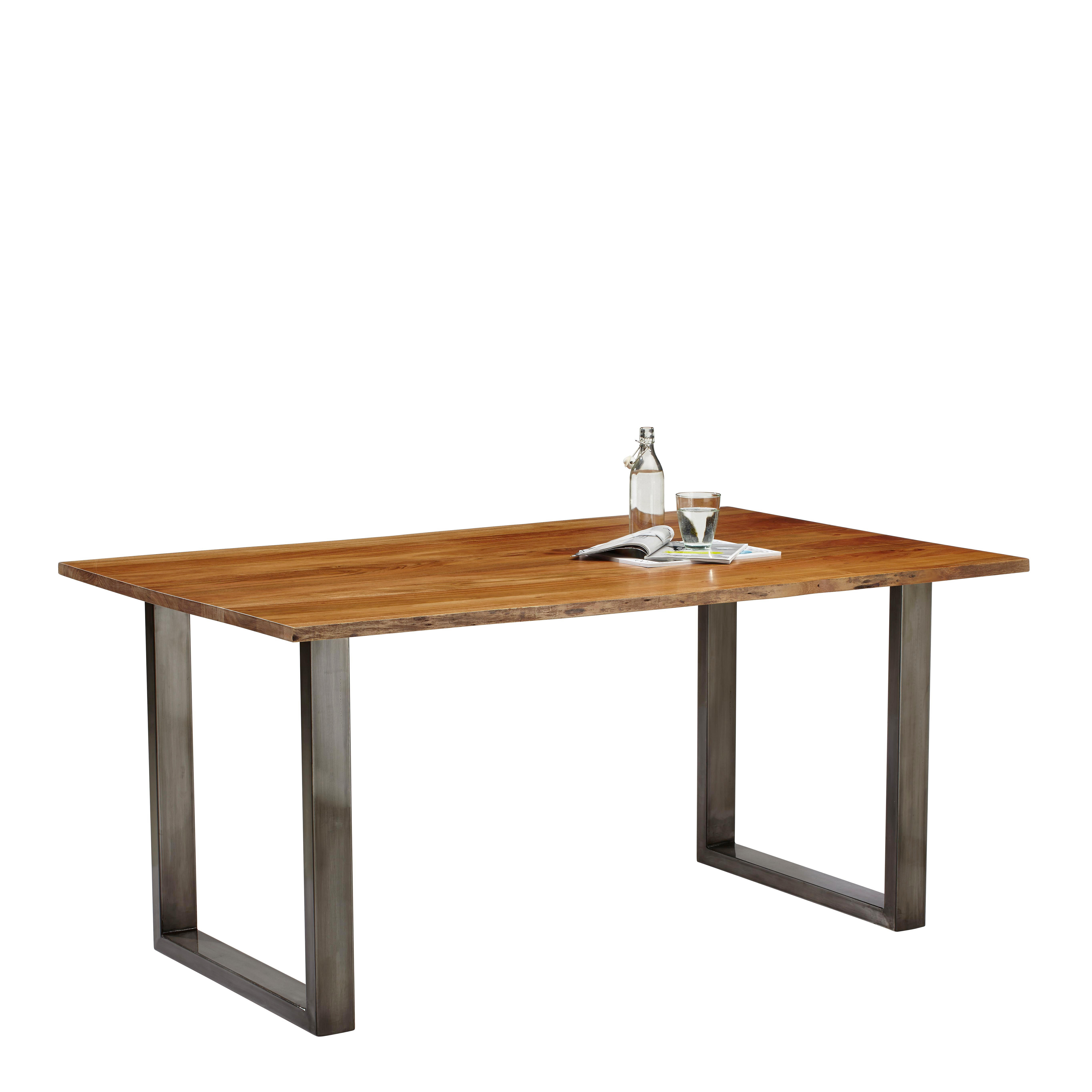 Esstisch In Holz 160 90 78 Cm Online Kaufen Xxxlutz