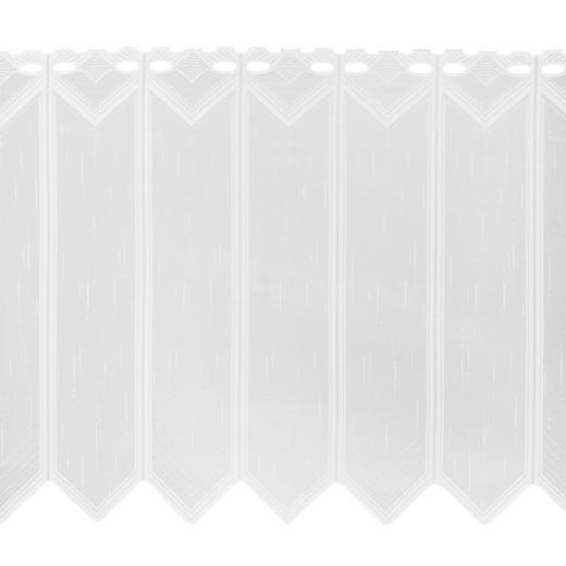 KURZGARDINE 60 cm - Naturfarben, LIFESTYLE, Textil (60cm) - Esposa