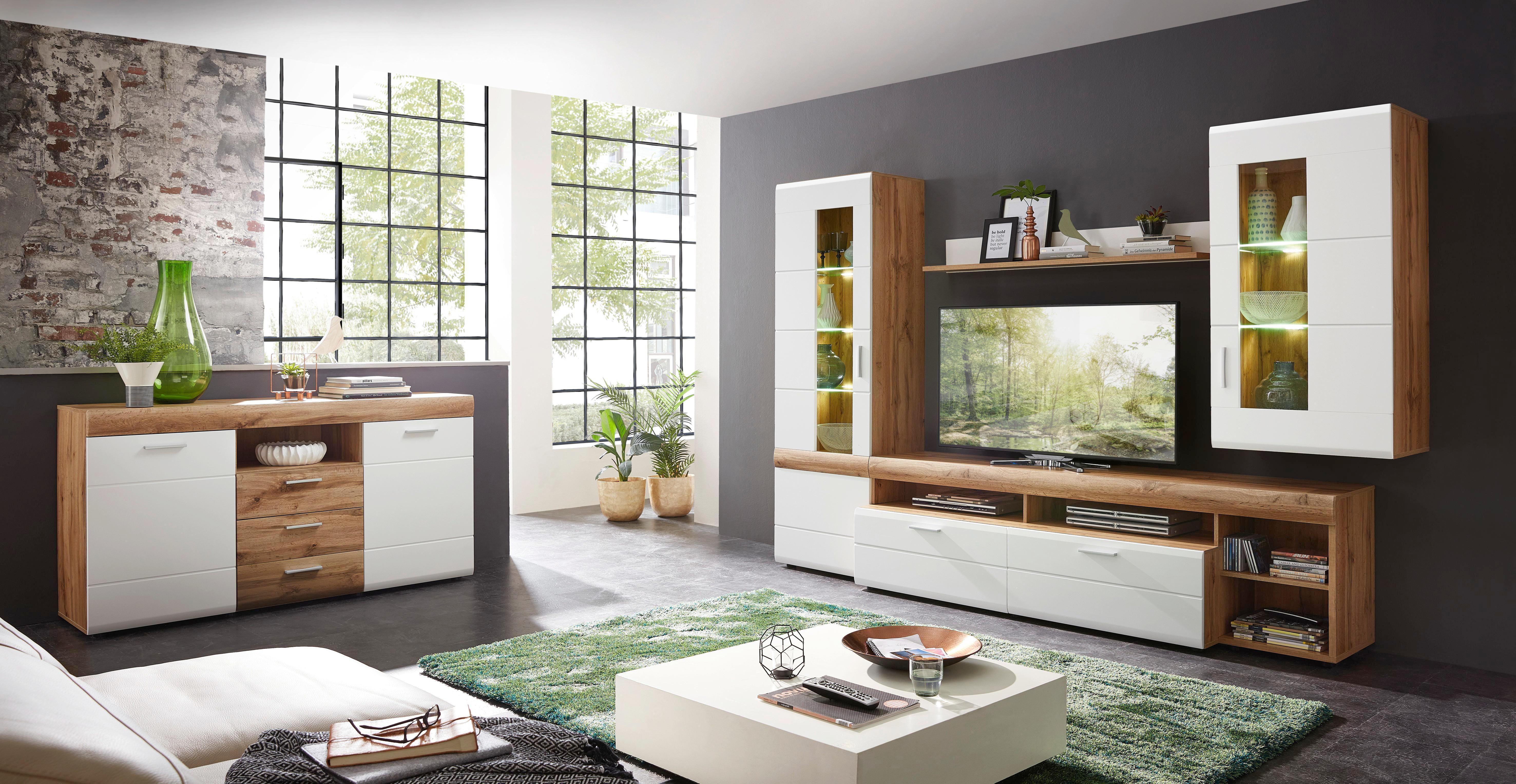 Wohnwände Online Kaufen | XXXLutz