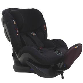 BE SAFE IZI PLUS - svart, Basics, textil/plast (63,4/69,8/47,4cm) - HTS