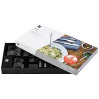 BESTECKSET  36-teilig  Edelstahl - Edelstahlfarben, Basics, Metall - WMF