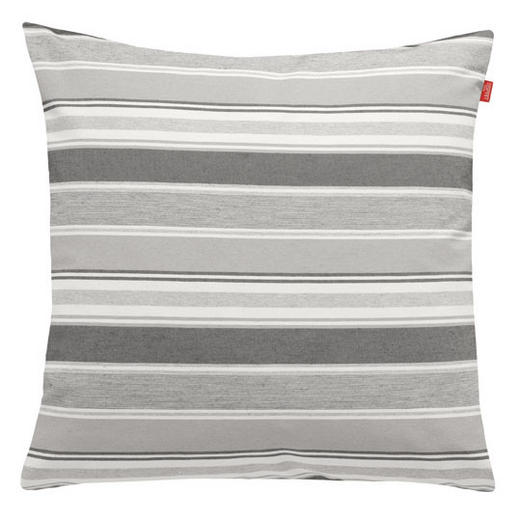 KISSENHÜLLE Grau 50/50 cm - Grau, Basics, Textil (50/50cm) - ESPRIT