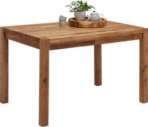 MATBORD - ekfärgad, Klassisk, trä (120/80/75cm) - Low Price