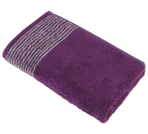 GÄSTETUCH 30/50 cm  - Beere, KONVENTIONELL, Textil (30/50cm) - Cawoe