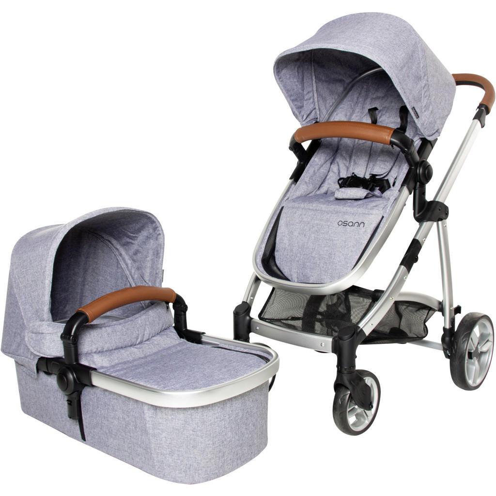 Kinderwagenset Osann K1