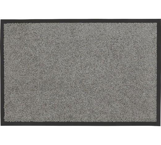 FUßMATTE 60/90 cm - Grau, KONVENTIONELL, Textil (60/90cm) - Esposa