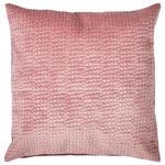 KISSENHÜLLE Altrosa 50/50 cm  - Altrosa, Design, Textil (50/50cm) - Ambiente