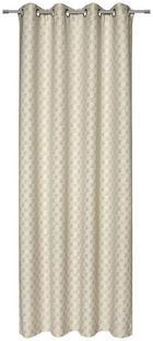 ZÁVĚS HOTOVÝ - přírodní barvy, Design, textil (140/250cm) - Joop!