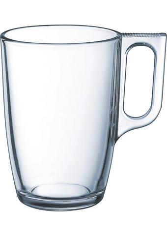 Teeglas 320 ml  - Transparent, Basics, Glas (0,32l)