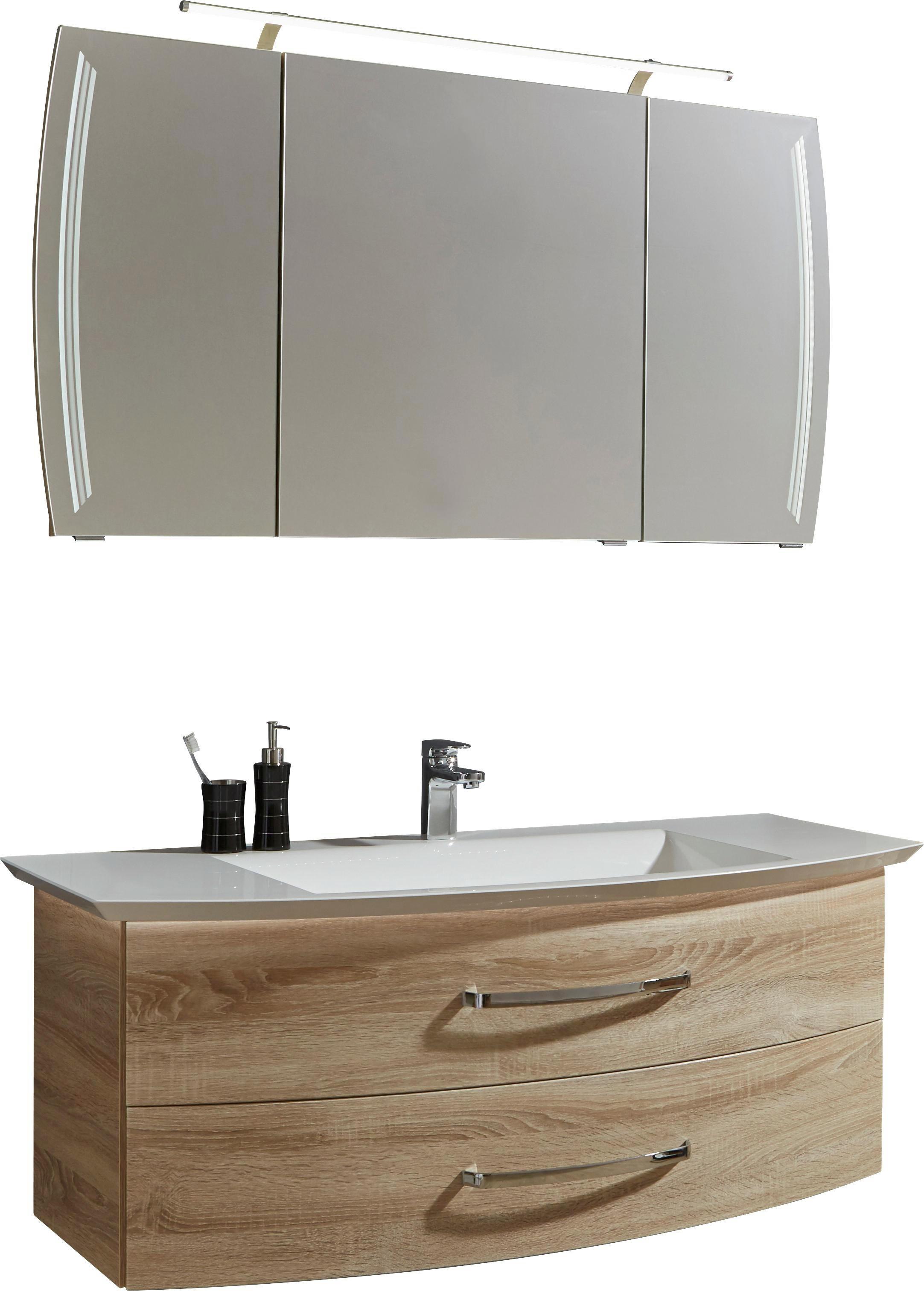 KOPALNICA - barve hrasta, Design, steklo/leseni material (130cm) - DIETER KNOLL