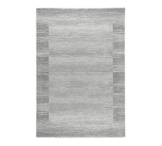WEBTEPPICH  240/290 cm  Creme, Silberfarben   - Silberfarben/Creme, Basics, Textil (240/290cm) - Novel