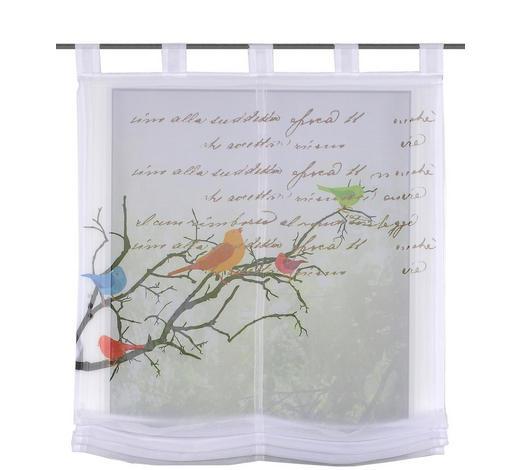 RAFFROLLO  - Multicolor, KONVENTIONELL, Textil (60/140cm)