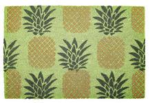 FUßMATTE 40/60 cm Schriftzug Multicolor  - Multicolor, Trend, Kunststoff/Textil (40/60cm) - Esposa