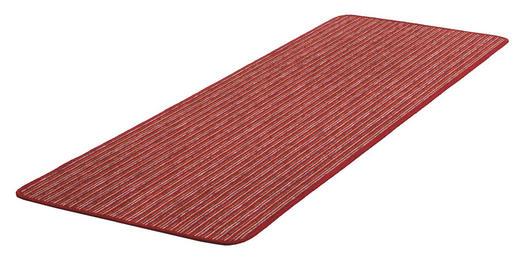 LÄUFER  80/240 cm  Anthrazit, Braun, Rot - Anthrazit/Rot, Basics, Kunststoff/Textil (80/240cm) - Esposa