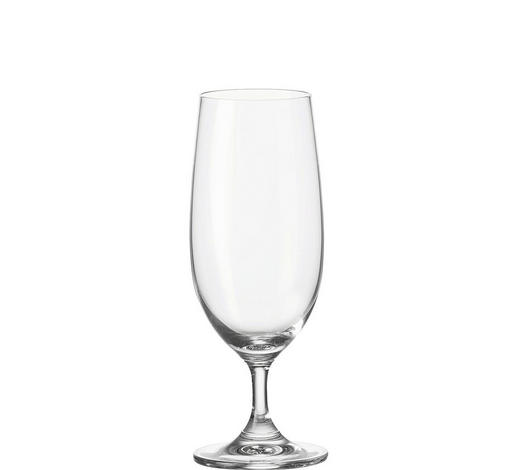 BIERTULPE 350 ml - Klar, KONVENTIONELL, Glas (7.5/19/7.5cm) - Leonardo