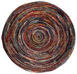 WEBTEPPICH   Multicolor - Multicolor, Basics, Textil (120cm) - Novel