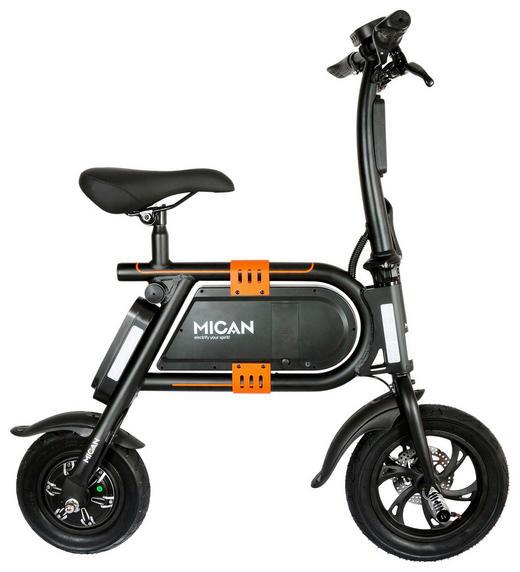 Elektro Bike Ek 16 Online Kaufen Xxxlutz