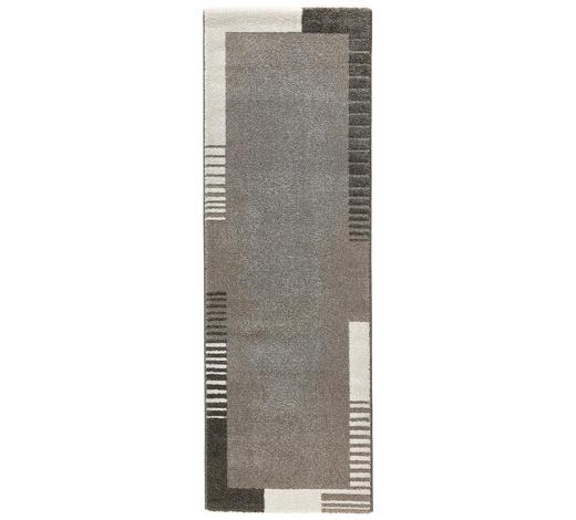 LÄUFER  80/240 cm   - Basics, Textil (80/240cm) - Novel