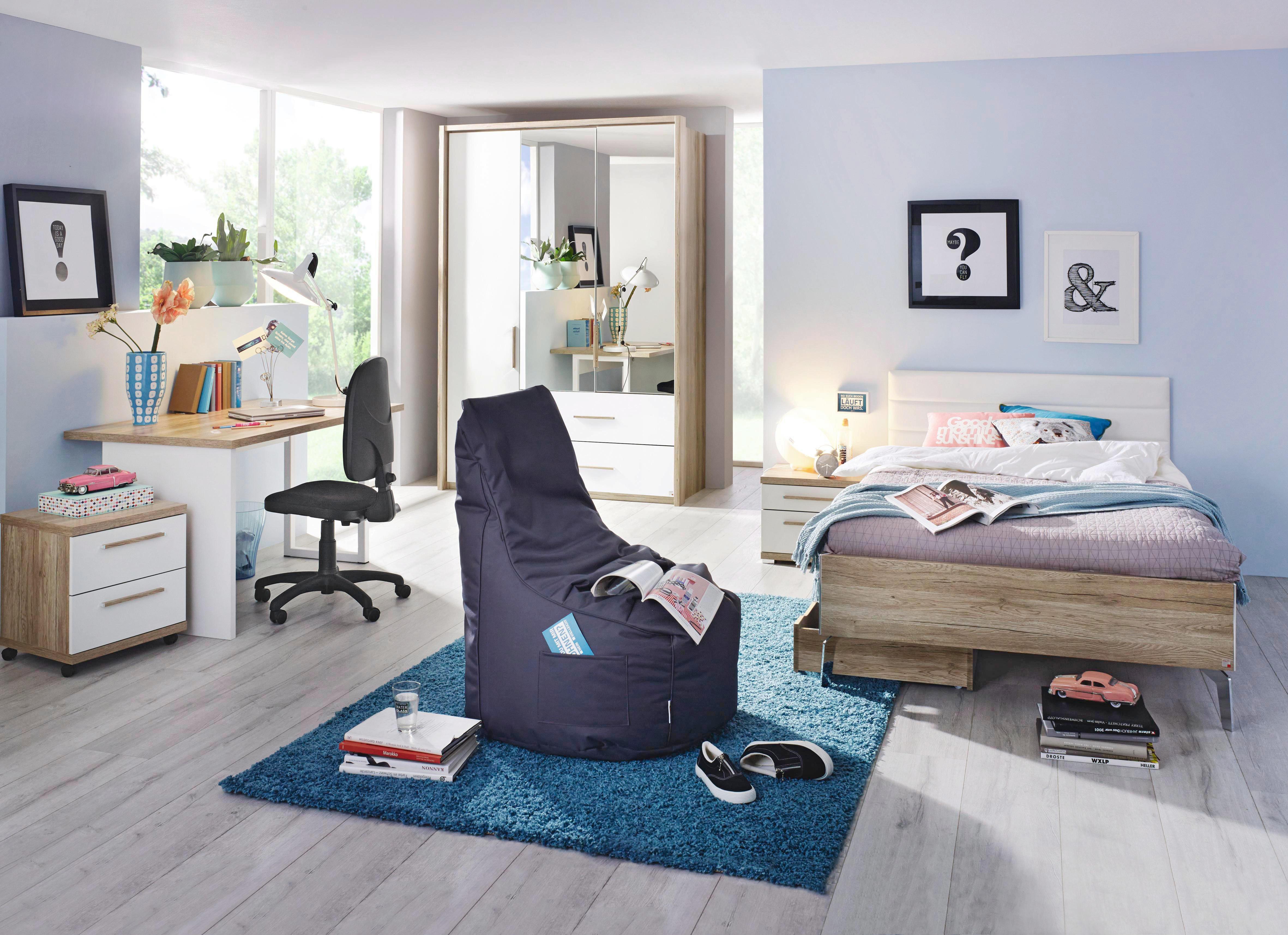 Komplette Jugendzimmer online kaufen   XXXLutz