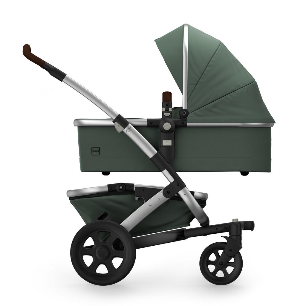Joolz Kinderwagenset joolz geo² dunkelgrün