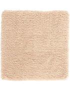 BADEMATTE in Beige 50/50 cm  - Beige, Basics, Naturmaterialien/Textil (50/50cm) - Esposa