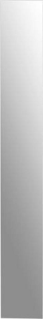 OGLEDALO - boje srebra, Design (21/150cm) - Boxxx