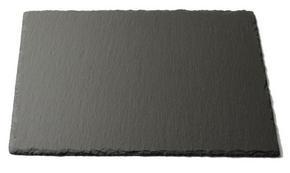 UNDERTALLRIK - skifferfärgad, Klassisk, plast/sten (20/30cm) - Ambia Home
