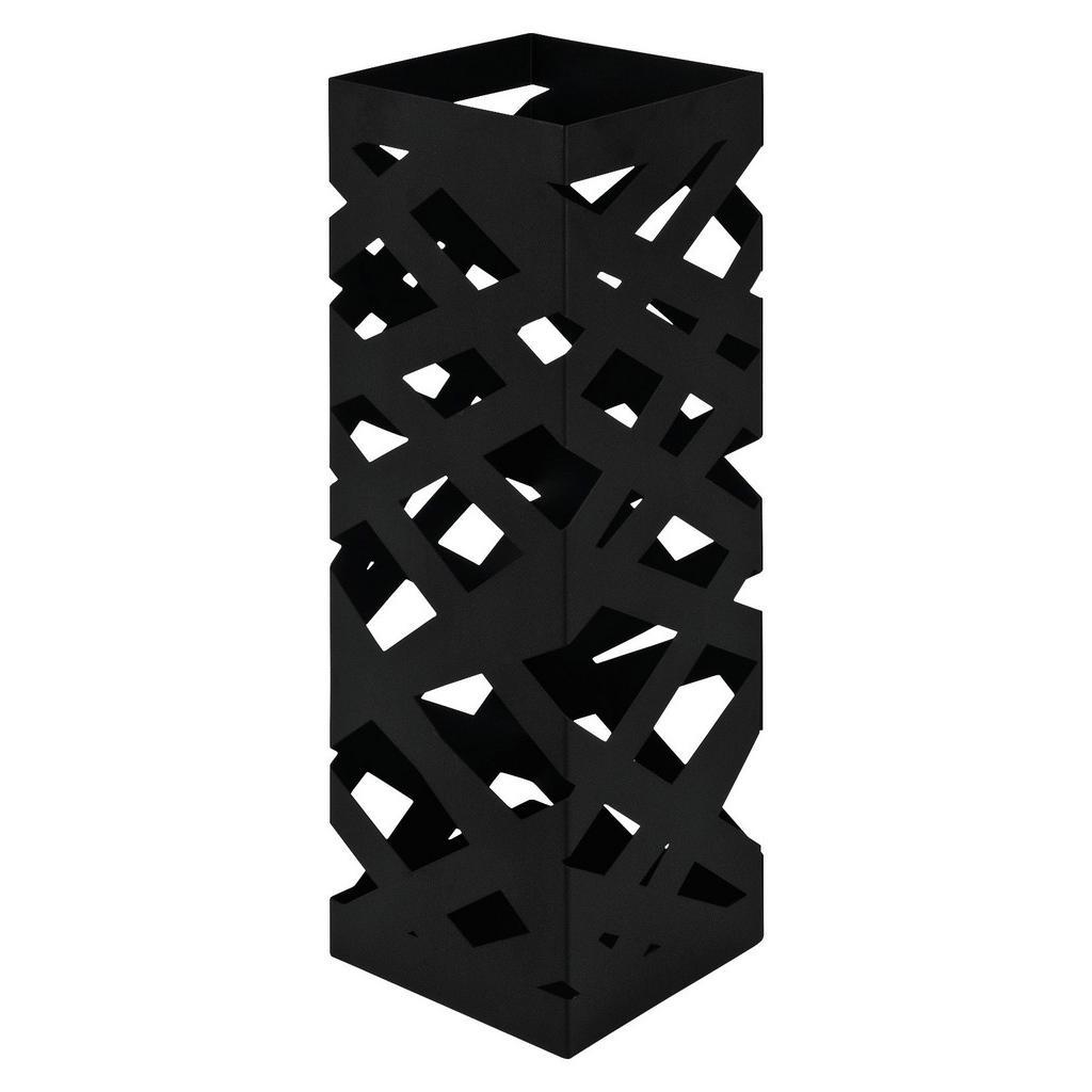 XXXLutz Schirmständer metall schwarz