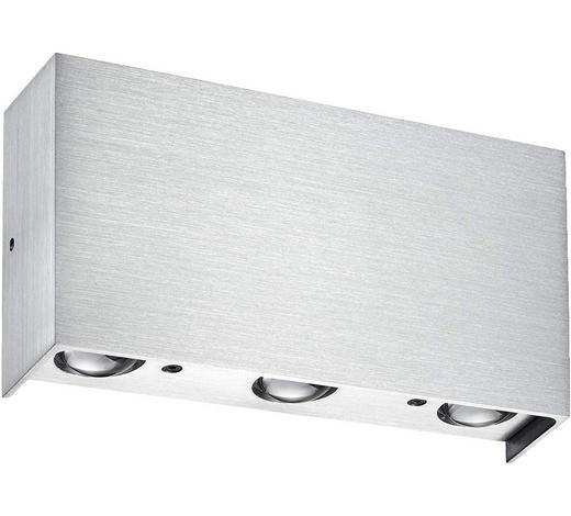 LED-WANDLEUCHTE   - Design, Metall (17/9cm)