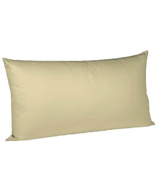KISSENHÜLLE Beige 40/80 cm - Beige, Basics, Textil (40/80cm) - Fleuresse