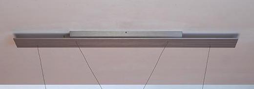SCHIENENSYSTEM - Design, Metall (120/10/5cm)