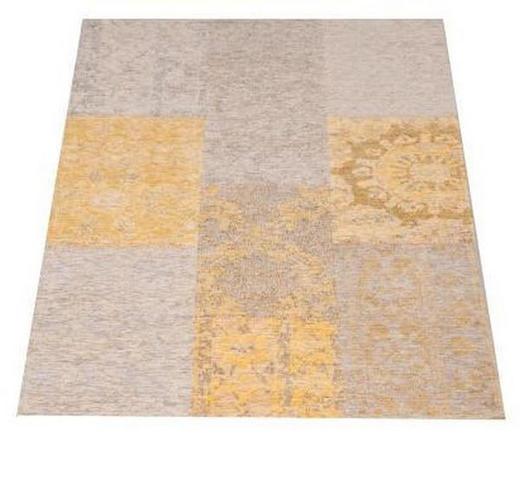 FLACHWEBETEPPICH  155/230 cm  Beige - Beige, Basics, Textil (155/230cm) - Novel