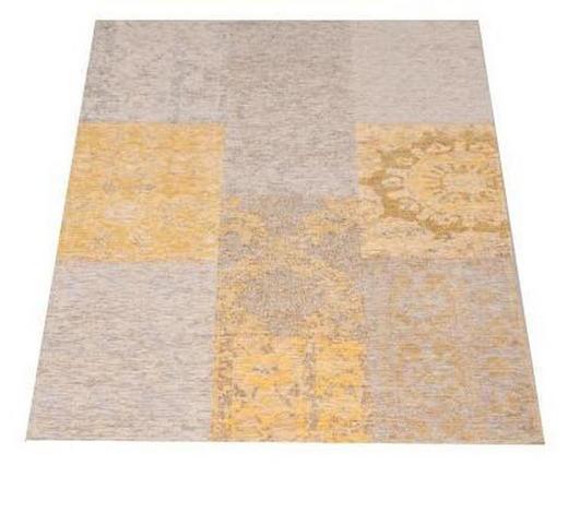 FLACHWEBETEPPICH  140/200 cm  Beige   - Beige, Basics, Textil (140/200cm) - Novel
