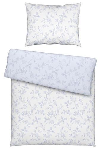 BETTWÄSCHE 140/200 cm - Blau, LIFESTYLE, Textil (140/200cm) - Boxxx