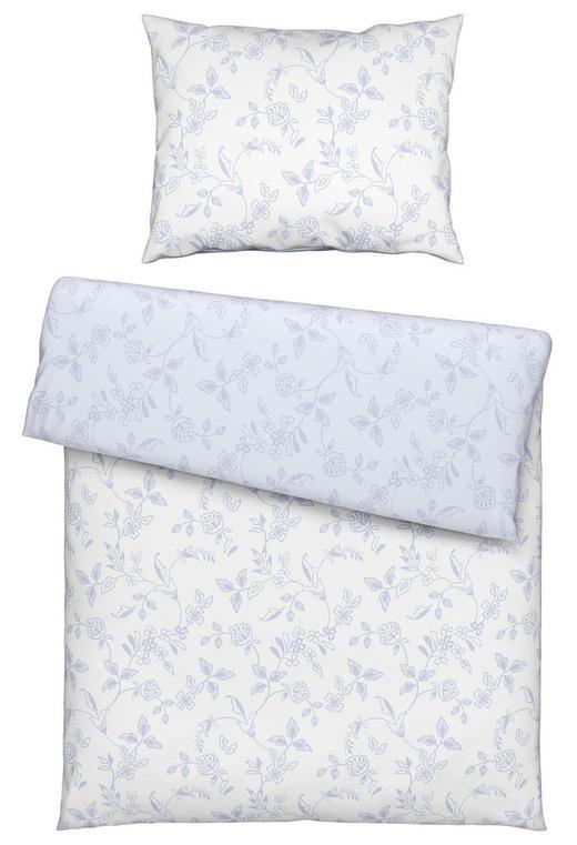 POVLEČENÍ - modrá, Lifestyle, textilie (140/200cm) - Boxxx